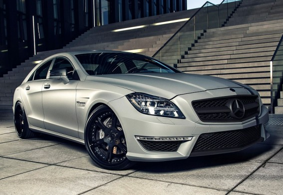 2012 Mercedes-Benz CLS 63 AMG Wheelsandmore Seven-11; top car design rating and specifications